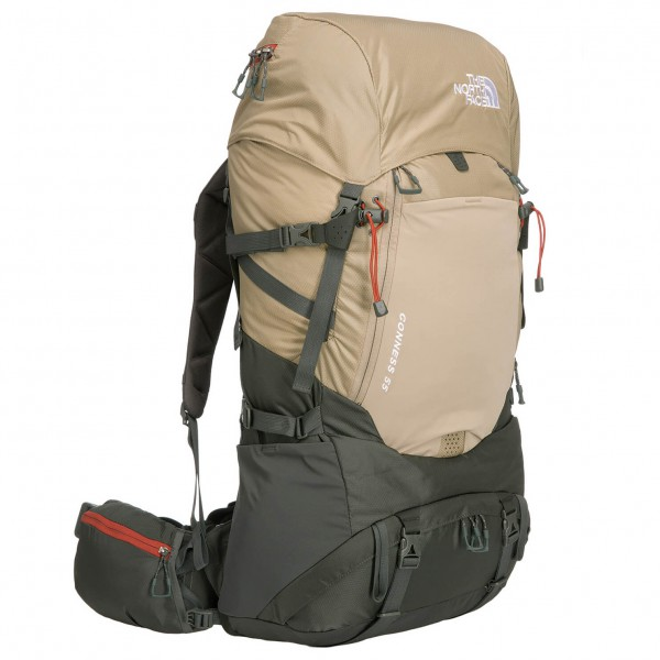 The North Face - Conness 55 - Trekkingreppu