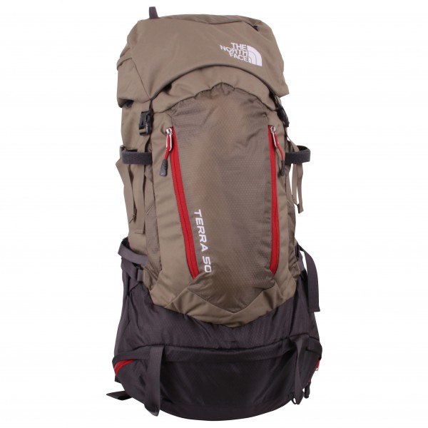 The North Face - Terra 50 - Trekkingreppu