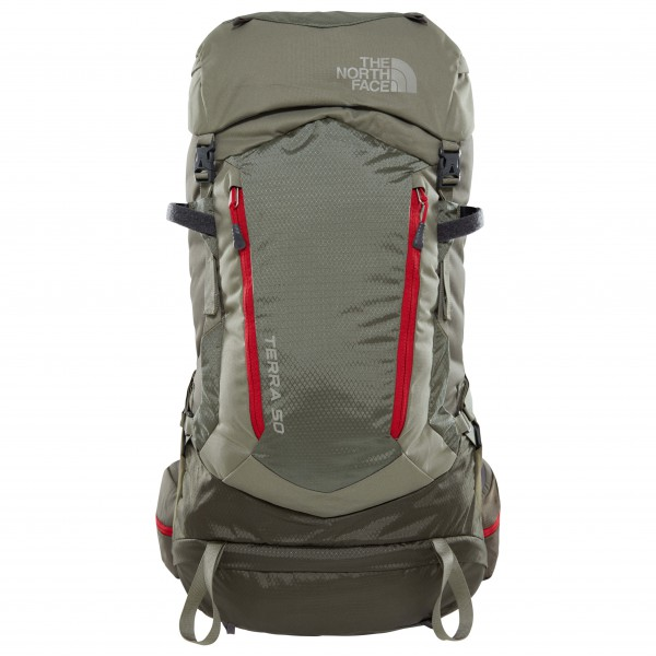 The North Face - Terra 50 - Trekking backpack