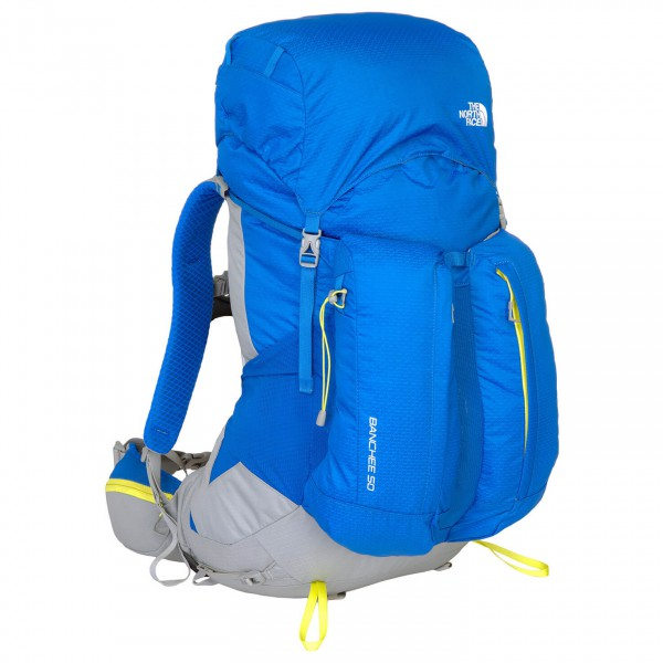 The North Face - Banchee 50 - Sac à dos de randonnée