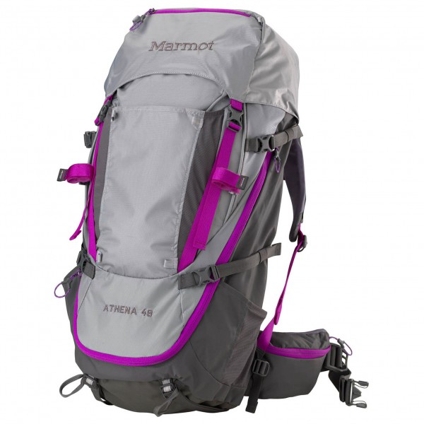 Marmot - Women's Athena 48 - Touring backpack