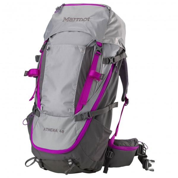 Marmot - Women's Athena 48 - Touring backpack