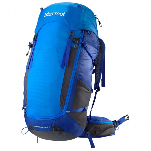 Marmot - Kompressor Verve 42 - Touring backpack