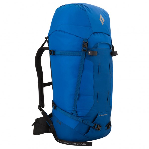 Black Diamond - Epic 45 - Climbing backpack