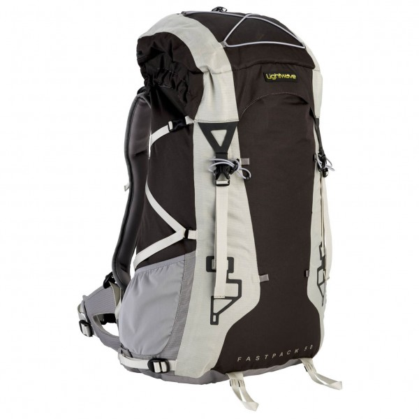 Lightwave - Fastpack 50 - Touring backpack