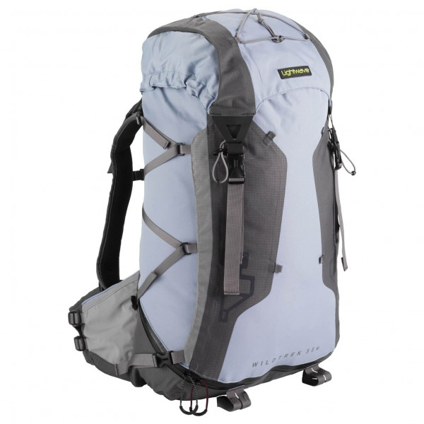 Lightwave - Women's Wildtrek 55 - Trekking backpack