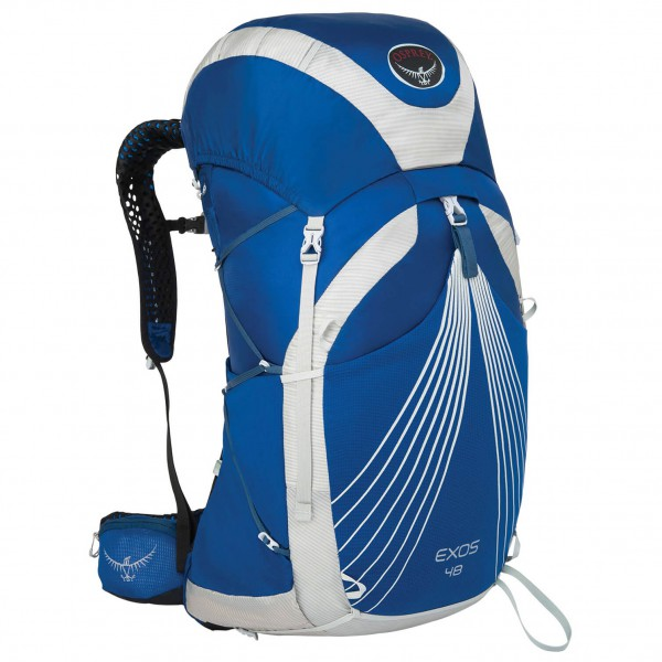 Osprey - Exos 48 - Touring backpack