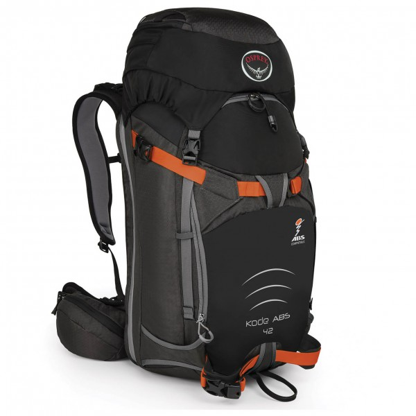 Osprey - Kode Abs 42 - Ski touring backpack