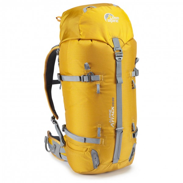 Lowe Alpine - Alpine Attack 45 - Climbing backpack