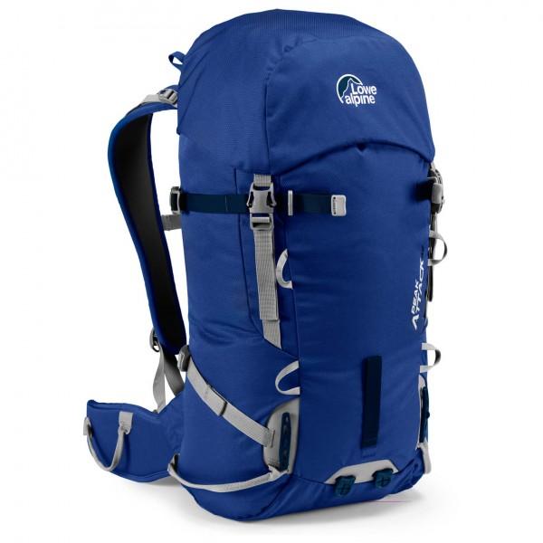 Lowe Alpine - Peak Attack 42 - Climbing backpack