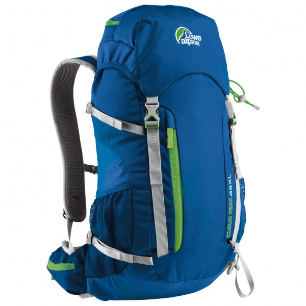 Lowe Alpine - Cloudpeak 45 - Touring backpack