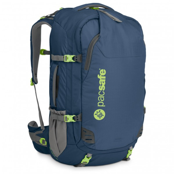 Pacsafe - Venturesafe 55L GII - Reiserucksack