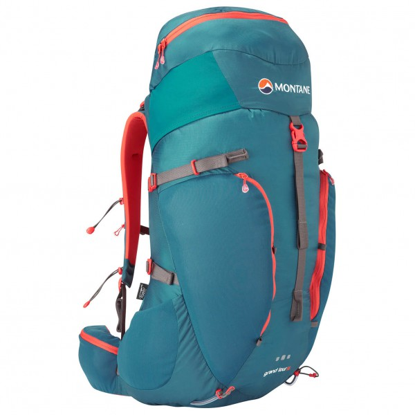 Montane - Grand Tour 55 - Trekking backpack