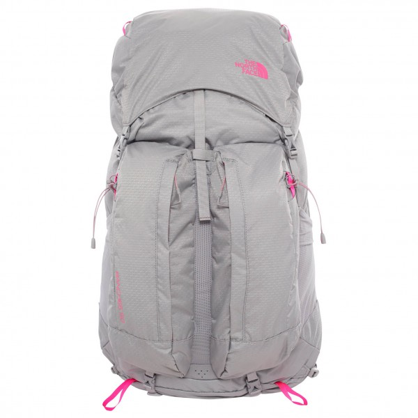 The North Face - Women's Banchee 50 - Retkeilyreppu