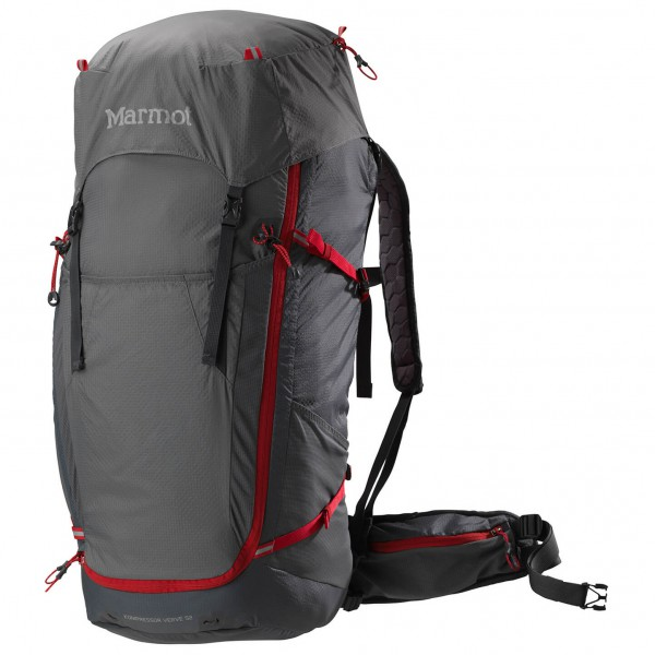 Marmot - Kompressor Verve 52 - Touring backpack