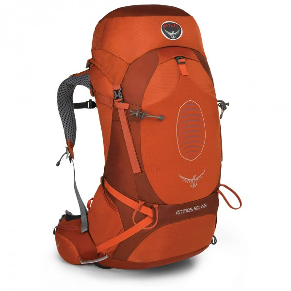 Osprey - Atmos AG 50 - Touring backpack