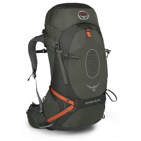 Osprey - Atmos AG 50 - Tourrugzak