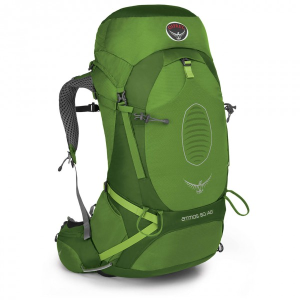 Osprey - Atmos AG 50 - Mountaineering backpack