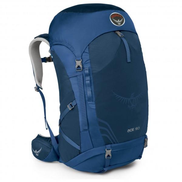 Osprey - Kid's Ace 50 - Sac à dos de trekking