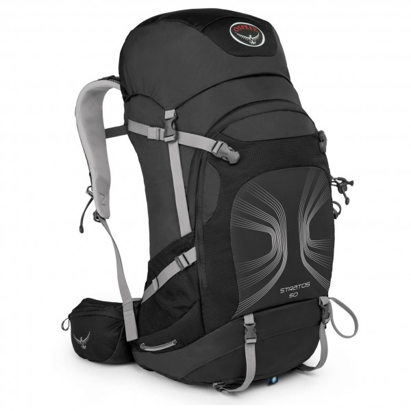 Osprey - Stratos 50 - Touring backpack