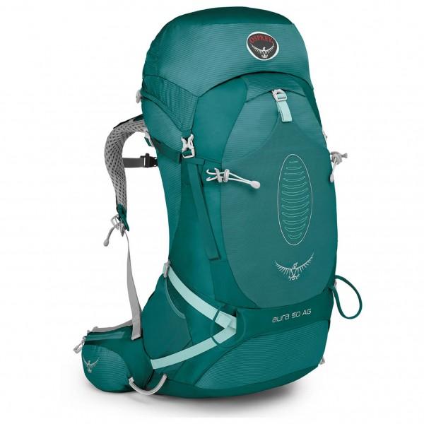 Osprey - Women's Aura AG 50 - Mountaineering backpack
