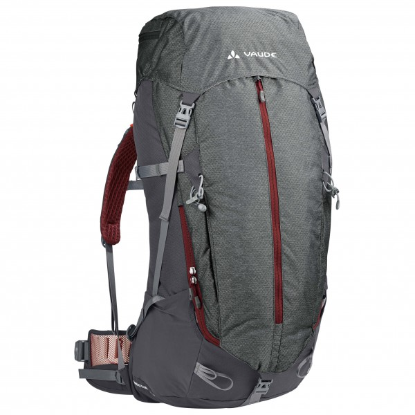 Vaude - Brentour 45+10 - Walking backpack
