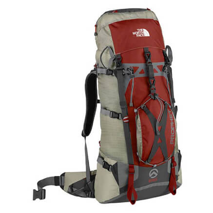 The North Face - Prophet 65 - altes Modell