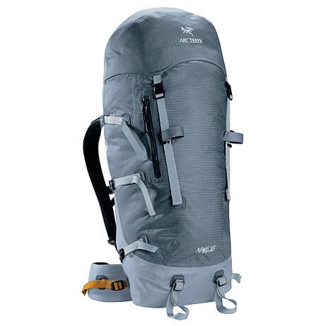 Arc'teryx - Naos 55 - (Ski-)Tourenrucksack