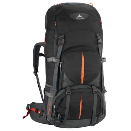 Vaude - Versametric 70+10 - Trekkingrucksack