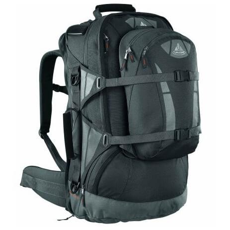 Vaude - Denver 65+15 - Reiserucksack mit 12 Liter Daypack