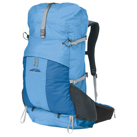 GoLite - Women's Pinnacle 2009 - 61 Liter Trekkingrucksack