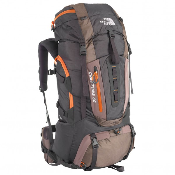 The North Face - Crestone 60 - Trekkingrugzak