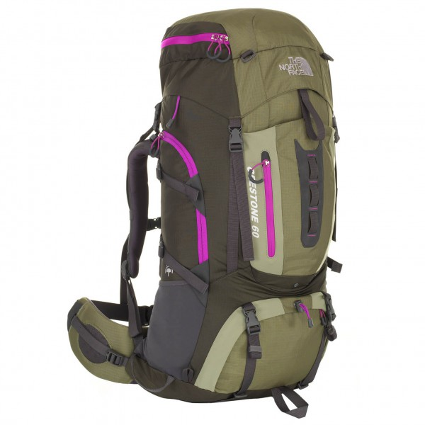 The North Face - Women's Crestone 60 - Trekkingrucksack