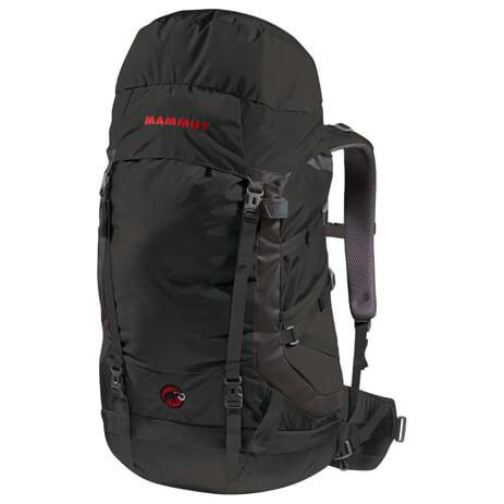 Mammut - Heron LMNT 60 + 15 - Trekking-/ Alpinrucksack
