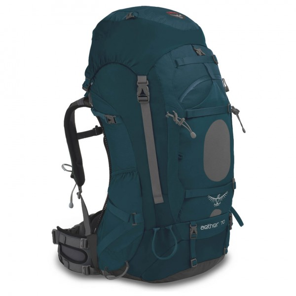Osprey - Aether 70 - Trekking / alpine backpack