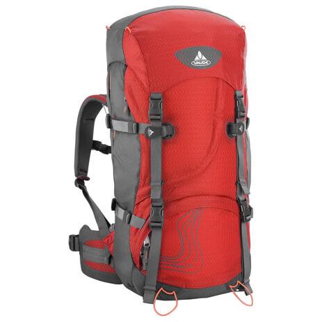 Vaude - Astra 55 + 10 - Trekkingryggsäck