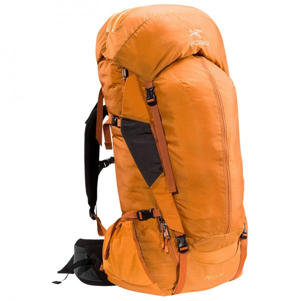 Arc'teryx - Altra 65 - Trekking backpack