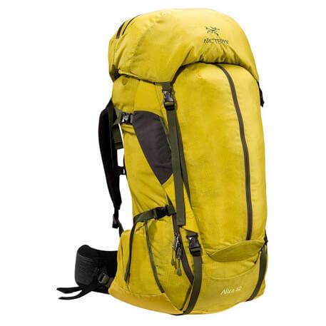 Arc'teryx - Altra 62 - Sac à dos de trekking