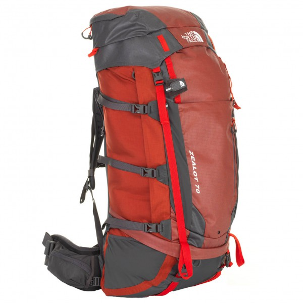 The North Face - Zealot 70 - Trekkingrucksack