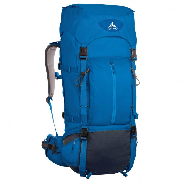 Vaude - Terkum 55+10 - Walking backpack
