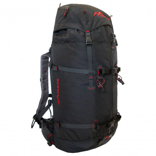 Blue Ice - Yeti 60+10 - Trekking backpack