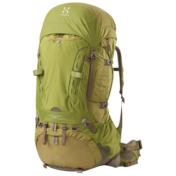 Haglöfs - Oxo Q 60 - Trekking backpack