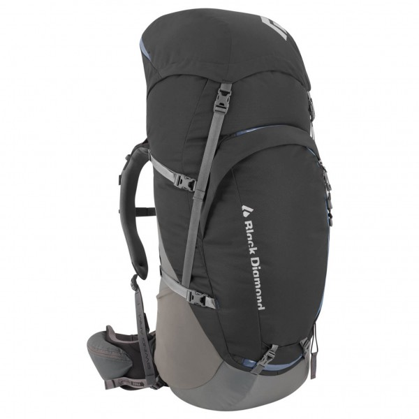 Black Diamond - Mercury 65 - Trekkingrucksack
