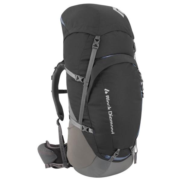 Black Diamond - Mercury 65 - Sac à dos de trekking