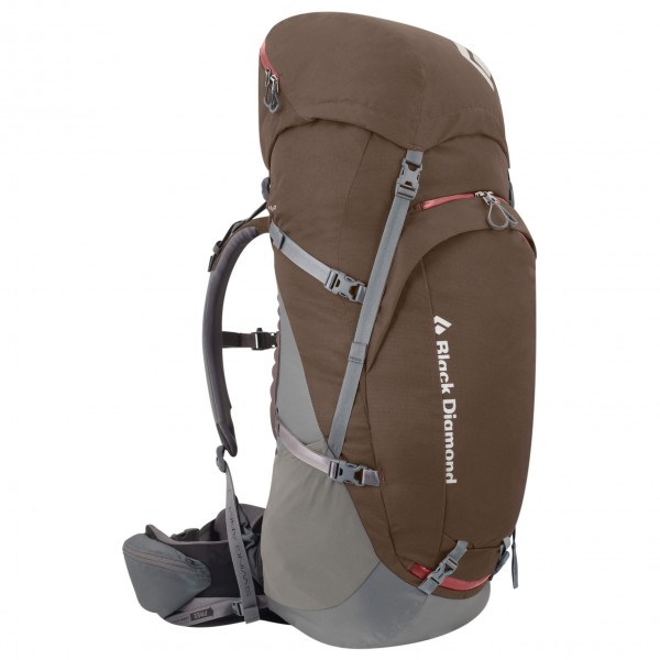 Black Diamond - Mercury 55 - Trekking backpack