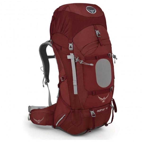 Osprey - Aether 70 - Trekking-/vuorikiipeilyreppu