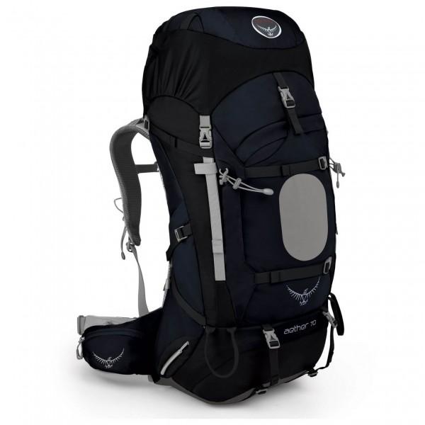 Osprey - Aether 70 - Sac à dos de trekking et d'alpinisme