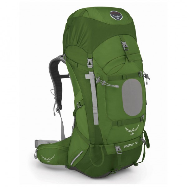 Osprey - Aether 70 - Walking backpack