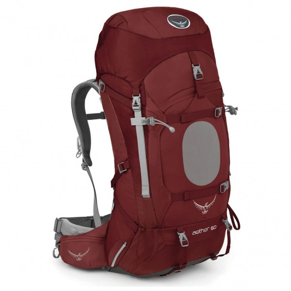 Osprey - Aether 60 - Trekking / alpine backpack