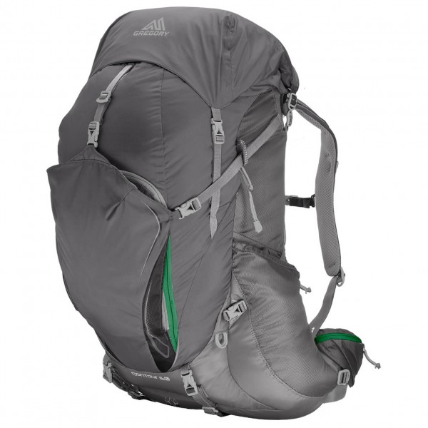 Gregory - Contour 60 - Touring backpack